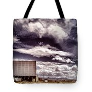 Cinema Verite Tote Bag