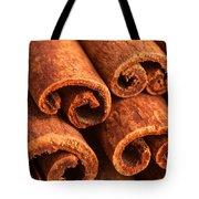 Cinnamon - Cinnamomum Tote Bag