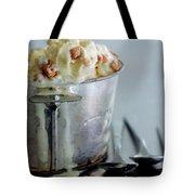 Cinnamon Toast Ice Cream Tote Bag