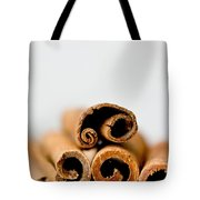 Cinnamons And Clove Tote Bag