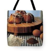 Cinnrolls Tote Bag