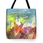 Cinque Terre 03 Tote Bag