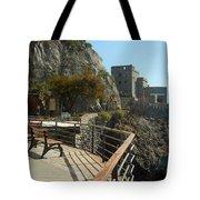 Cinque Terre 15 Tote Bag