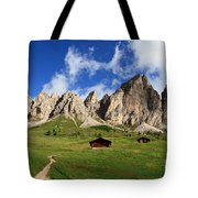 Cir Group - Gardena Pass Tote Bag