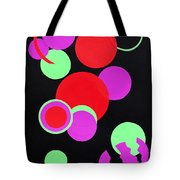 Circle Study One Tote Bag