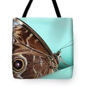 Circles And Patterns Tote Bag