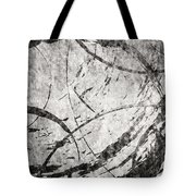 Circles Tote Bag by Brett Pfister