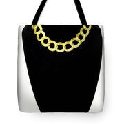 Circles Tote Bag by Diana Angstadt