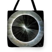 Circles Do Not Exist 720 The Shape Of Pi Tote Bag
