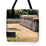 Citadel Killing Zone Tote Bag