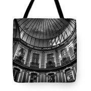 Cite De Pera Tote Bag by Taylan Apukovska