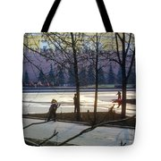 Citizen Workday Tote Bag