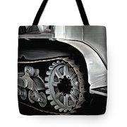 Citroen Half Track - Automobile  Tote Bag