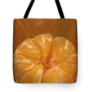 Citrus Bowl  Tote Bag