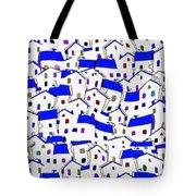 City 744 - Marucii Tote Bag