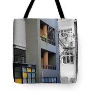 City Art Tote Bag