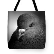 City Bird Gang Leader Tote Bag