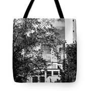 City Center-102 Tote Bag