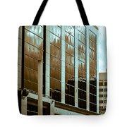 City Center-15 Tote Bag