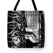 City Center-34 Tote Bag