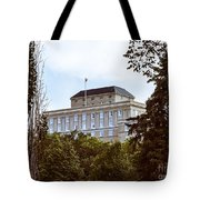 City Center -36 Tote Bag