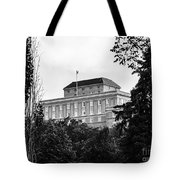 City Center-37 Tote Bag