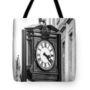 City Center-56 Tote Bag