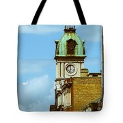 City Center-57 Tote Bag