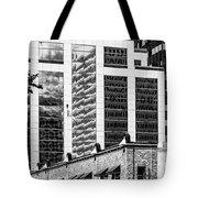 City Center -64 Tote Bag