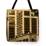 City Center -65 Tote Bag