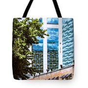 City Center -67 Tote Bag