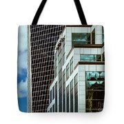 City Center-82 Tote Bag