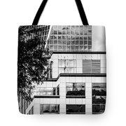 City Center-93 Tote Bag