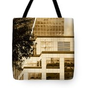 City Center-94 Tote Bag