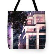 City Center-95 Tote Bag
