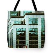 City Cnter-80 Tote Bag