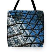 City Combo Tote Bag