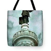 City Hall Billy Tote Bag