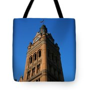 City Hall - Milwaukee Tote Bag