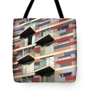 City Living Tote Bag