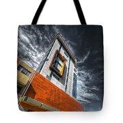 City Living Tote Bag