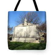City Memorial Gainesville Texas Tote Bag