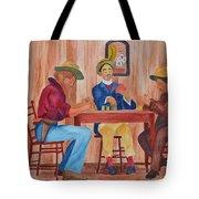 City Slicker Tote Bag