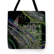 City Slickers Tote Bag