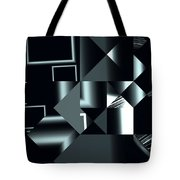 City Smart Tote Bag
