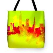 City Vibe Tote Bag