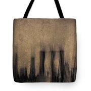 City Visions Tote Bag