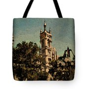 Cityview Tote Bag