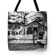 Civil War: Military Hospital Tote Bag