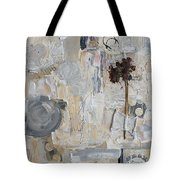 Clafoutis D Emotions Tote Bag